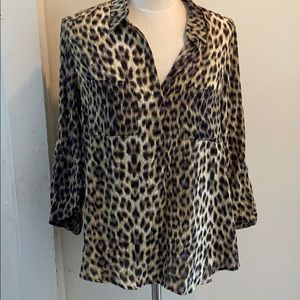 NWT charming Charlie  size large
